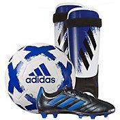adidas Youth Soccer Starter Kit