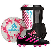 adidas Youth Soccer Package