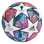 adidas UCL Finale Istanbul Mini Soccer Ball