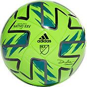 adidas MLS Nativo XXV Club Soccer Ball