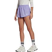 adidas Women's Adicolor Classics 3-Stripes Shorts