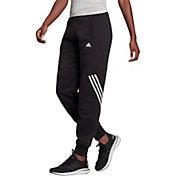 adidas Women's 3 Stripe Sweatpants