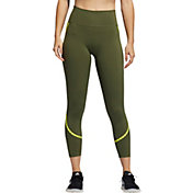 adidas Women's Primegreen Believe This 2.0 3 Bar Elastic Tights
