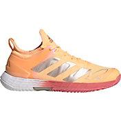 adidas Women's Adizero Ubersonic 4 Tennis Shoes