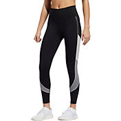 adidas Women's Believe This 2.0 Retro Block Tights