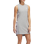 adidas Women's Changeover Tape Sleeveless Dress