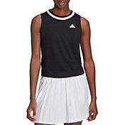adidas Women's Club Knotted Tank Top