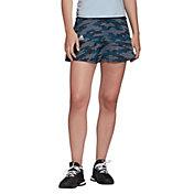 adidas Women's Primeblue Camo Tennis Skirt