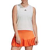adidas Women's Primeblue Camo Tennis Tank Top
