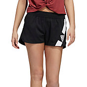 adidas Women's Disrupt Pacer Woven Shorts
