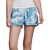 adidas Originals Women's Raise Your Voice Camo Shorts