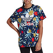 adidas Originals Women's HER Studio Trefoil T-Shirt