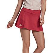 adidas Women's Tennis Primeblue Knit Skirt