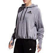 adidas Women's Lightweight Pullover Hoodie