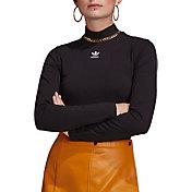 adidas Women's Adicolor Essentials Long Sleeve T-Shirt