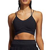 Adidas Women's Long Yoga Bra