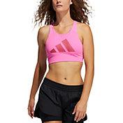 Adidas Women's Ultimate Alpha Adi Life Bra