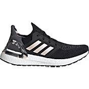 adidas Women's Ultraboost 20 Camo Running Shoes