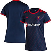 adidas Women's Chicago Fire '20 Primary Replica Jersey