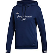 adidas Women's Georgia Southern Eagles  Navy Hoodie