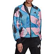 adidas Women's Nini Sum Bomber Jacket