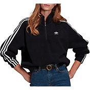 adidas Women's Polarfleece 1/2 Sweater