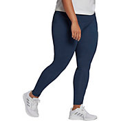 adidas Women's Plus Cotton Tights
