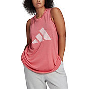 adidas Women's Plus Winner's 2.0 Tank