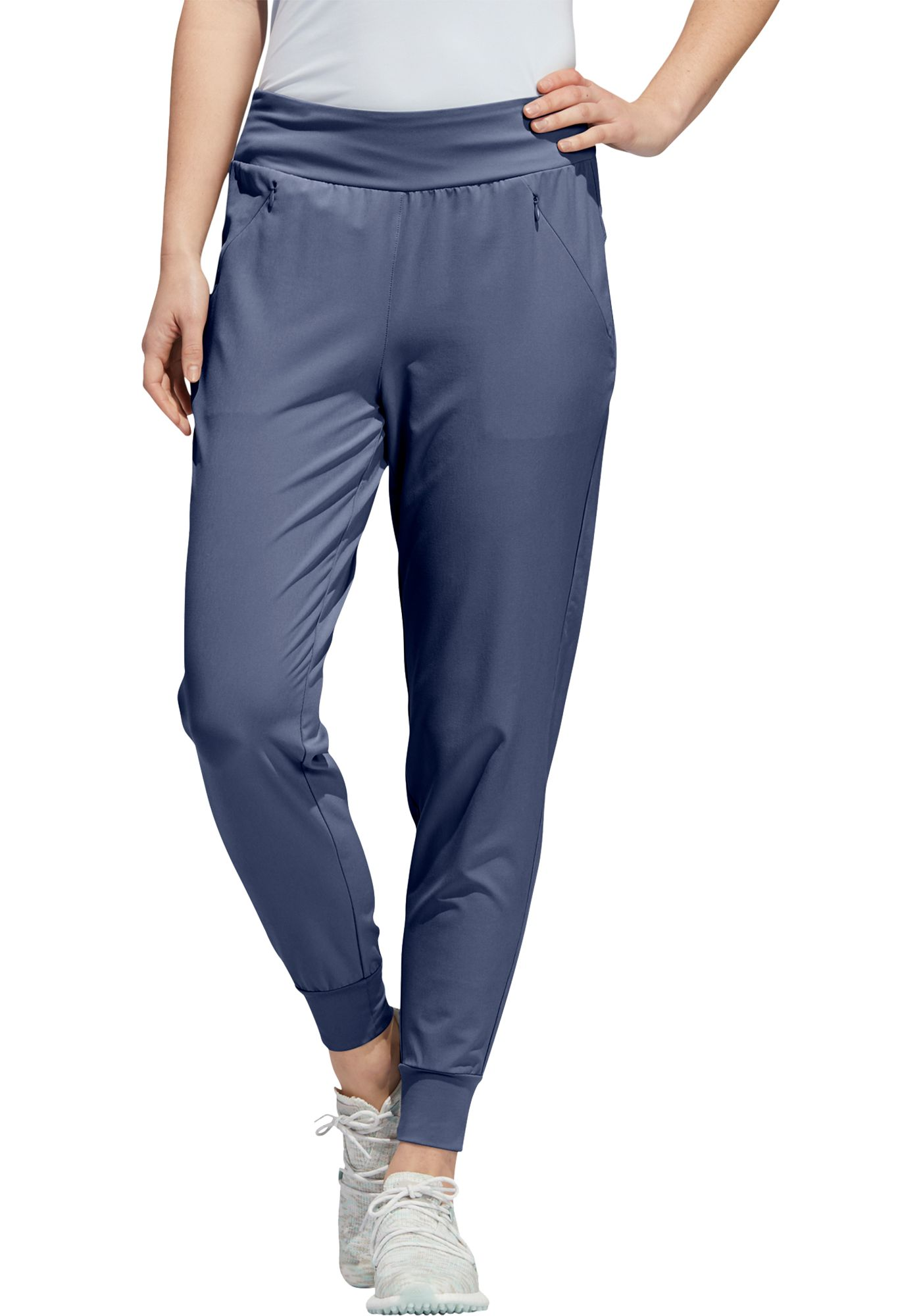 adidas Women's Beyond 18 Golf Pants
