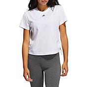 adidas Women's Primeblue Bungee T-Shirt