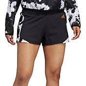 adidas Women's Primeblue Elevated Running Shorts