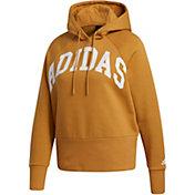 adidas Women's Post Game Collegiate Pullover Hoodie
