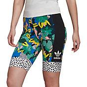 adidas Originals Women's HER Studio London Bike Shorts