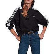 adidas Originals Women's Short Hoodie
