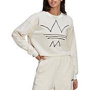 Adidas Women's R.Y.V Trefoil Sweatshirt