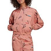 adidas Originals Women's RYV Windbreaker Jacket