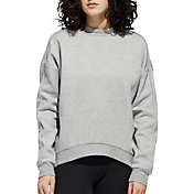 adidas Women's Shanghai 2 London Crew Sweatshirt