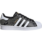 adidas Women's Superstar Print Shoes