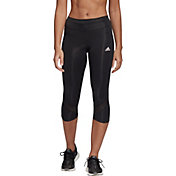 adidas Women's Own The Run 3/4 Length Tights