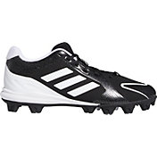 adidas Women's PureHustle MD Softball Cleats