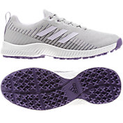 adidas Women's Response Bounce 2.0 Golf Shoes