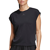 adidas Women's Heat-RDY Tennis T-Shirt
