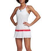 adidas Women's Heat.DRY Tennis Dress