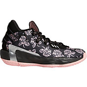 adidas Kids' Grade School Dame 7 Basketball Shoes