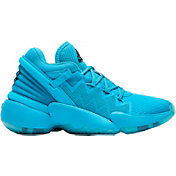 adidas Kids' Preschool D.O.N. Issue #2 Crayola Basketball Shoes