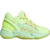 adidas Kids' Preschool D.O.N. Issue #2 Basketball Shoes