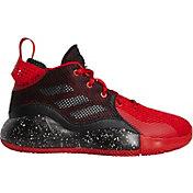 adidas Kids' Grade School D Rose 773 Basketball Shoes