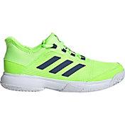 adidas Kids' Grade School Adizero Club Shoes
