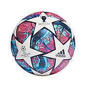 adidas Champions League Finale Istanbul Competition Soccer Ball