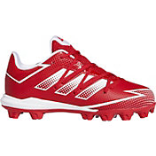 adidas Kids' Afterburner 7 MD Baseball Cleats